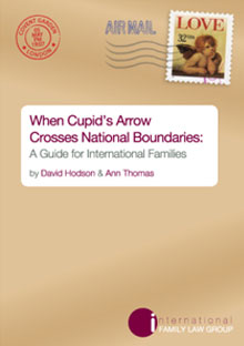 When Cupid's Arrow Crosses National Boundaries