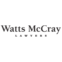 Watts McCray Lawyers